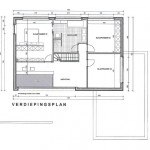 Voorontwerp2-verdiepingsplan
