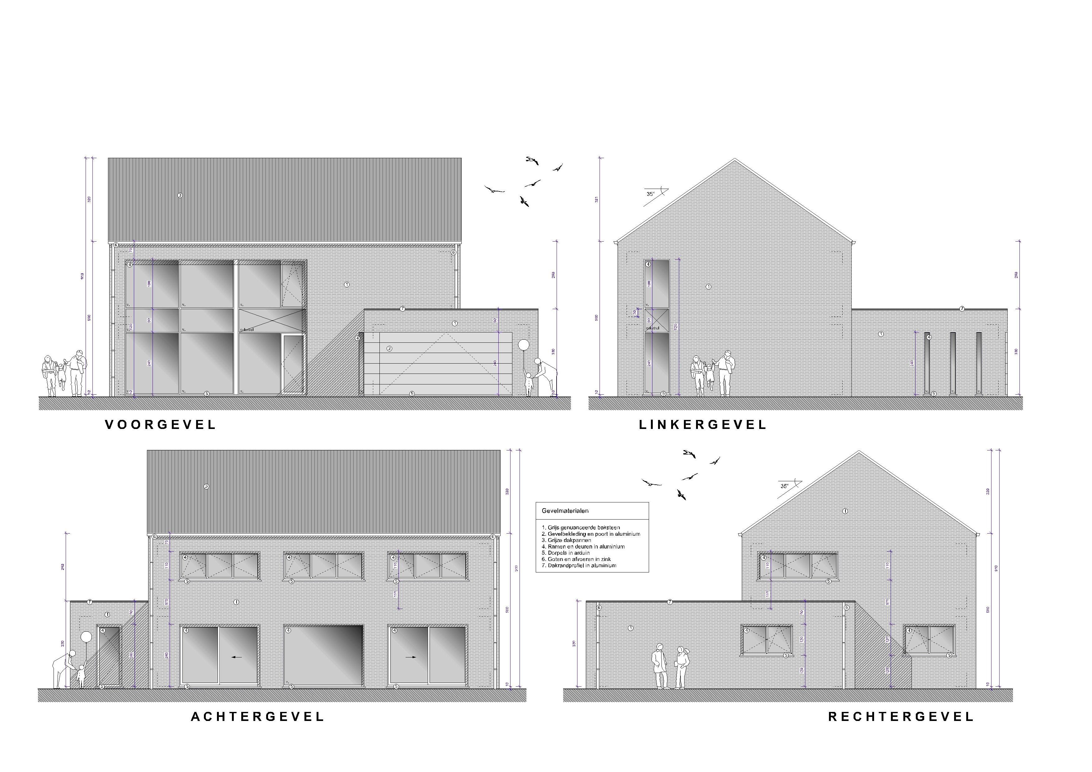 Afbeeldingsresultaat voor plan huis