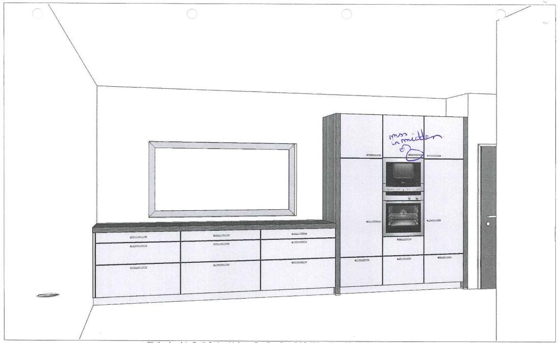 Keukenplan online huis bouwen online huis bouwblog for Zelf keuken tekenen