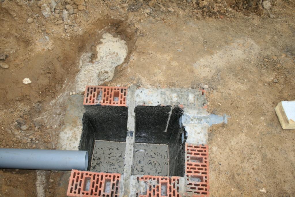 Week 28 week 29 afwerking sanitair en voorbereiding trap for Trap bouwen