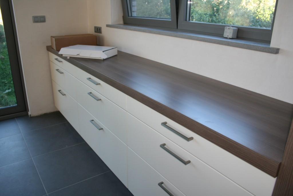 pallen c pallen wurselen keuken geplaatst huis bouwen u online huis bouwblog pallen wurselen. Black Bedroom Furniture Sets. Home Design Ideas