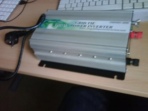 Grid Tie Power Inverter 300W