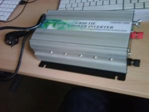 Grid Tie Power Inverter 300W