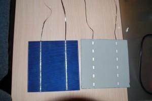 zonnecel tabbing wire