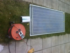 zonnepaneel-test